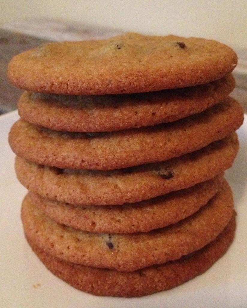 Eat Pastry Cookies, gluten-free and vegan