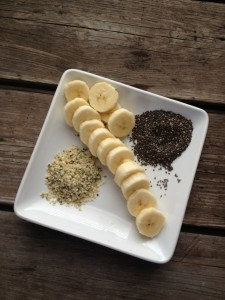 Chia Hemp Banana Snack In Johnnas Kitchen 01