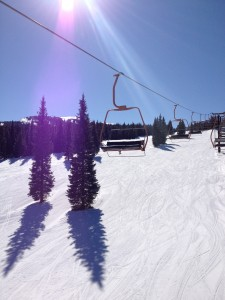 What I Learned From Ski School