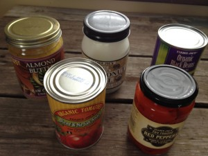 canned goods trader joes