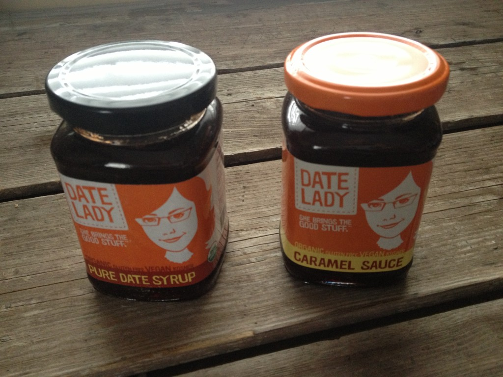 The Date Lady Giveaway from In Johnna's Kitchen