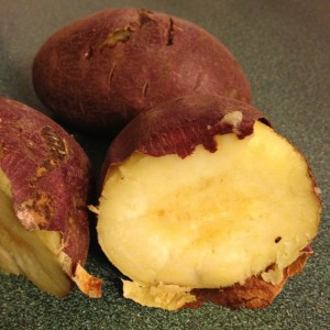 japanese sweet potato