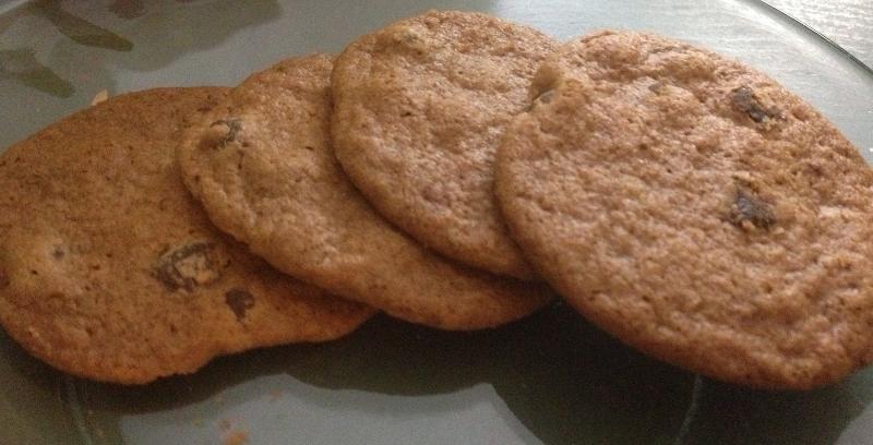 Trader Joe S Chocolate Chip Cookie Recipe