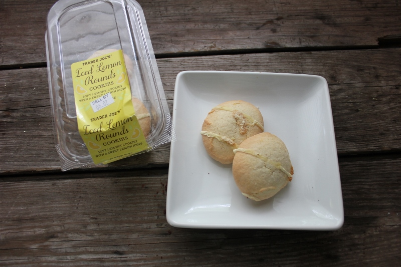 iced lemon rounds trader joes