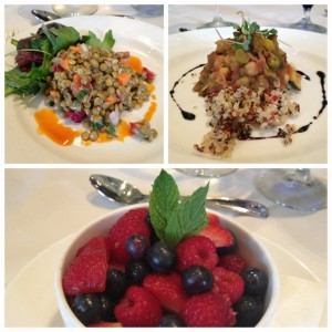 mark bittman lunch at webster house