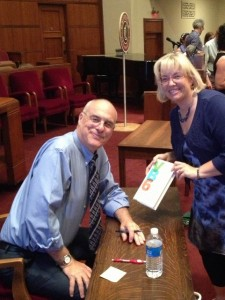 A Giveaway!  SIGNED Copy of Mark Bittman's Vegan Before 6