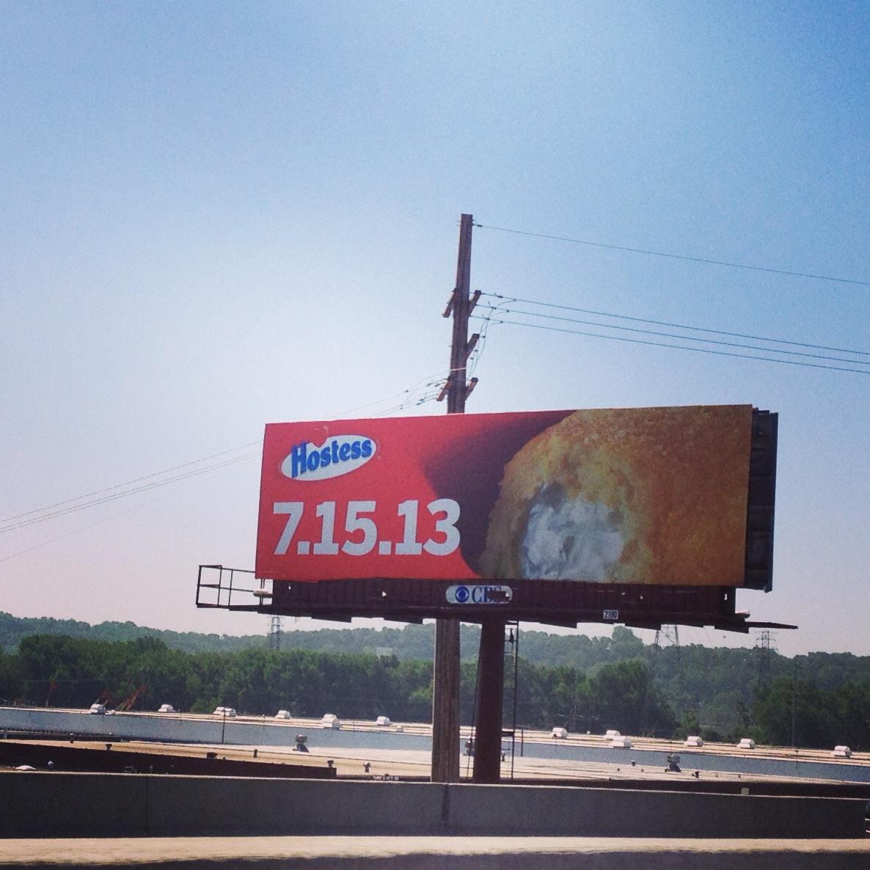 twinkie billboard kc