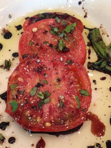 heirloom tomatoes ramsis