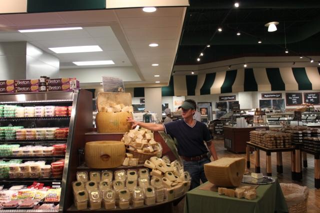 the fresh market cheese