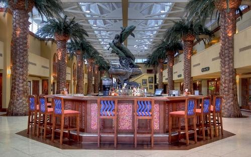 3 Awakenings Lobby Bar