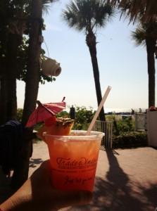 I Vacay'd Here: TradeWinds Resort, St. Pete Beach, Florida