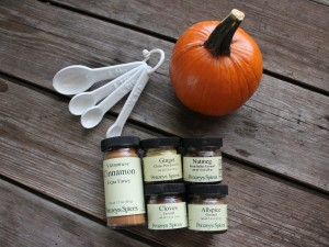 Pumpkin Pie Spice Recipes | In Johnna's Kitchen