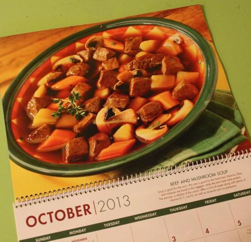 october twelve months of healthy eating (500x481)