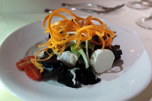 palm court salad