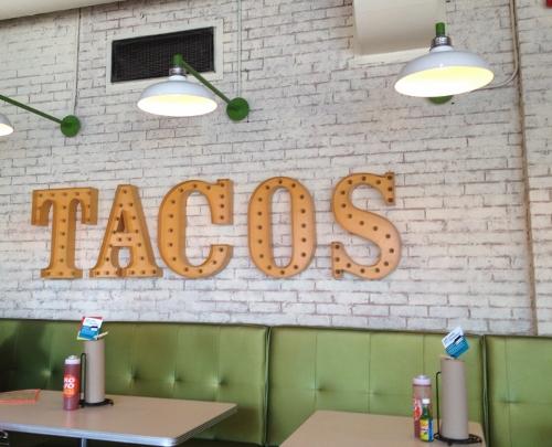 taco republic inside