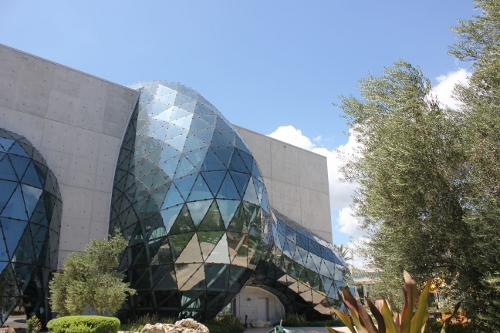 The Dali Museum, St. Petersburg, FL