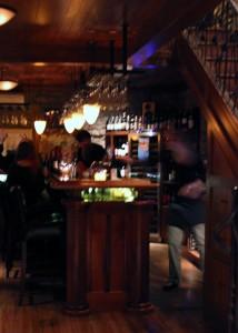 stone house bar