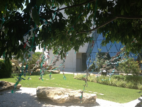 wish tree at The Dali (500x375)