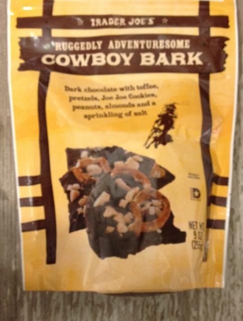 trader joes cowboy bark