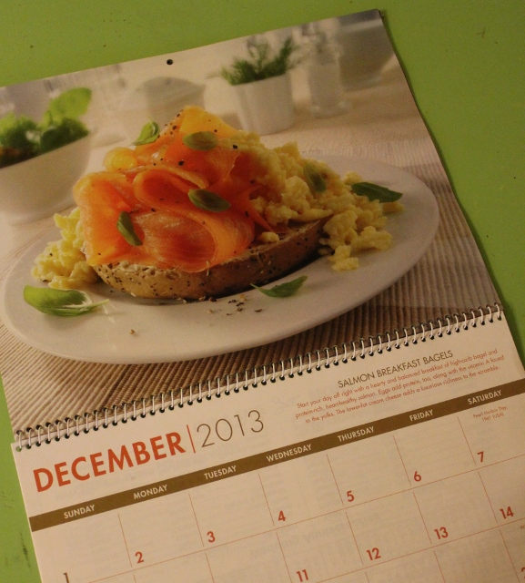 twelve months of healthy eating december in johnna's kitchen