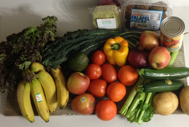 KC door to door organics | In Johnna's Kitchen