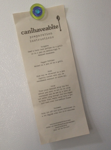 canihaveabite instructions