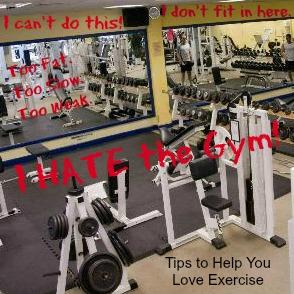 Soften Saturday: I Hate The Gym | In Johnna's Kitchen