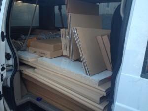 cabinets in van 02