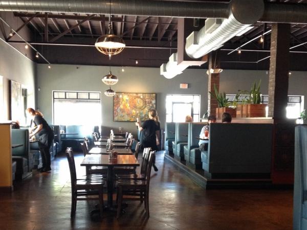 I Ate Here: Ethos Vegan Kitchen, Winter Park, Florida - In Johnna\'s ...