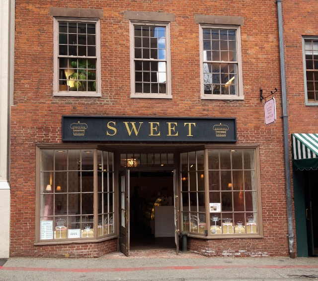 Sweet Cupcakes in Boston