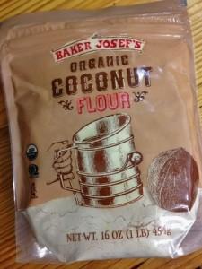 trader joes coconut flour