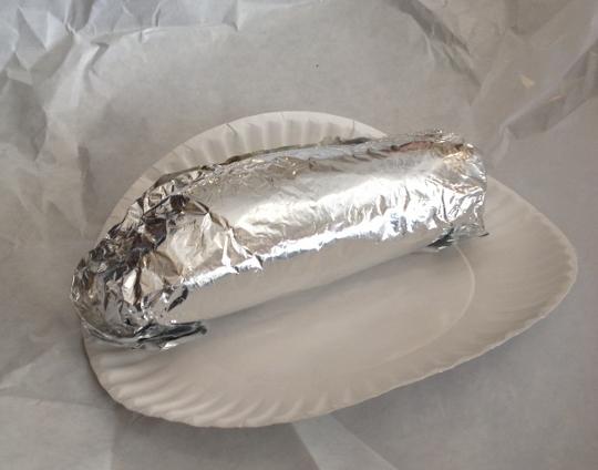 Gluten-Free Sandwich from Lola's Italian Groceria, Natick, MA