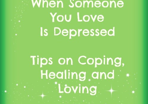 Soften Saturday: When Someone You Love is Depressed