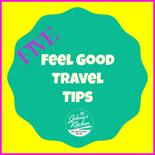 five Travel Suggestions For Easier And Enjoyable Travel - five travel tips