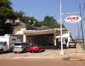 Fuel Cafe Memphis | In Johnna's Kitchen