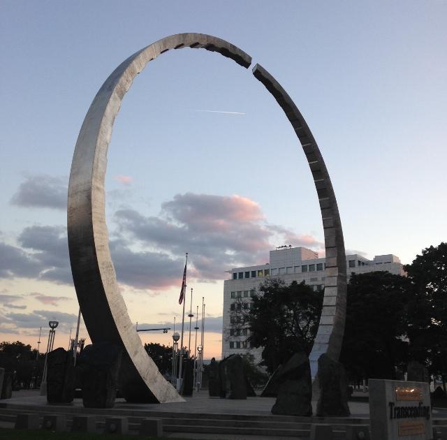 Transcendence, Detroit, MI