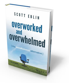 Soften Saturday: Overworked and Overwhelmed