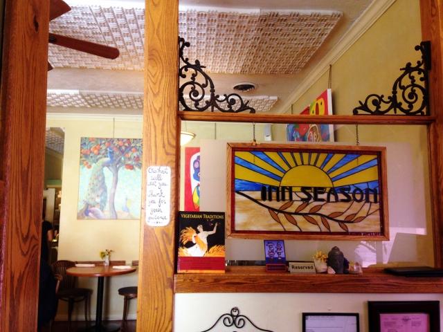 Inn Season Cafe, Royal Oak, MI