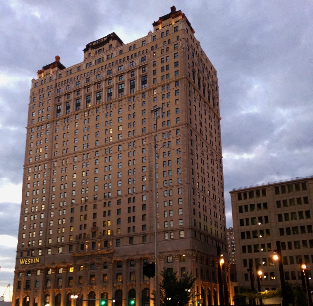 stayed here westin book cadillac detroit mi. Cars Review. Best American Auto & Cars Review