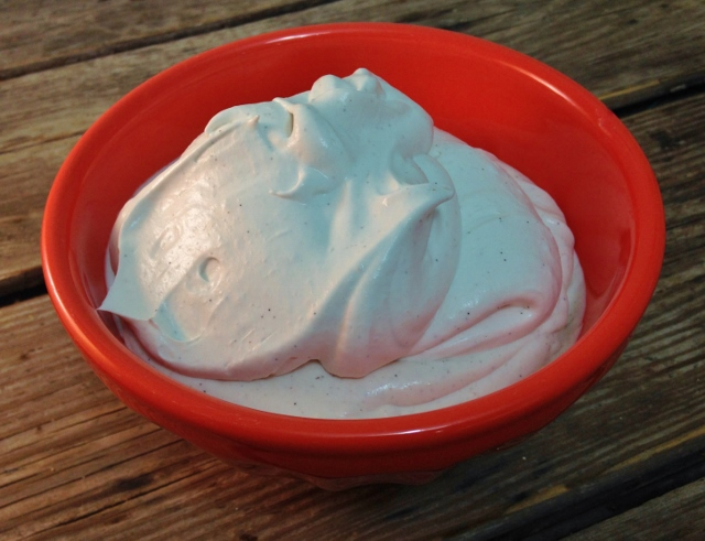 No-Fail Dairy-Free Whipped Cream | In Johnna's Kitchen