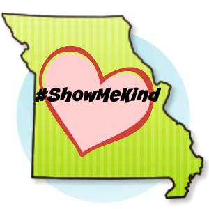 #ShowMeKind
