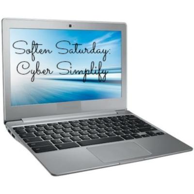 Soften Saturday: Cyber Simplify