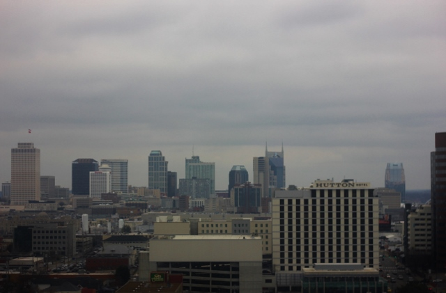 Loews Vanderbilt, Nashville