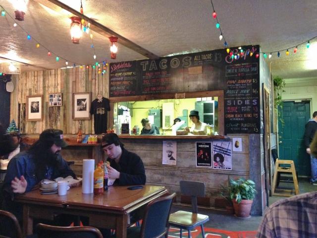 Mas Tacos Por Favor, Nashville