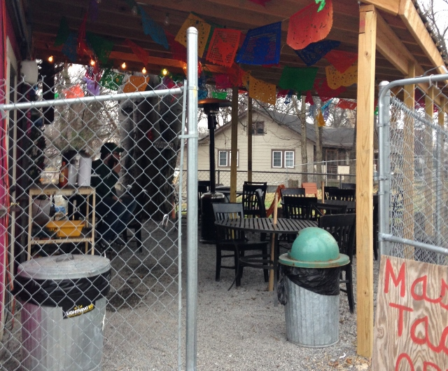Mas Tacos Por Favor, Nashville, TN