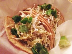 Quinoa Sweet Potato Tacos, Mas Tacos Por Favor, Nashville