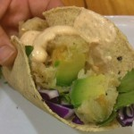 Tempura Avocado Tacos | In Johnna's Kitchen