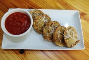 Gluten-Free Fried Ravioli | In Johnna's Kitchen