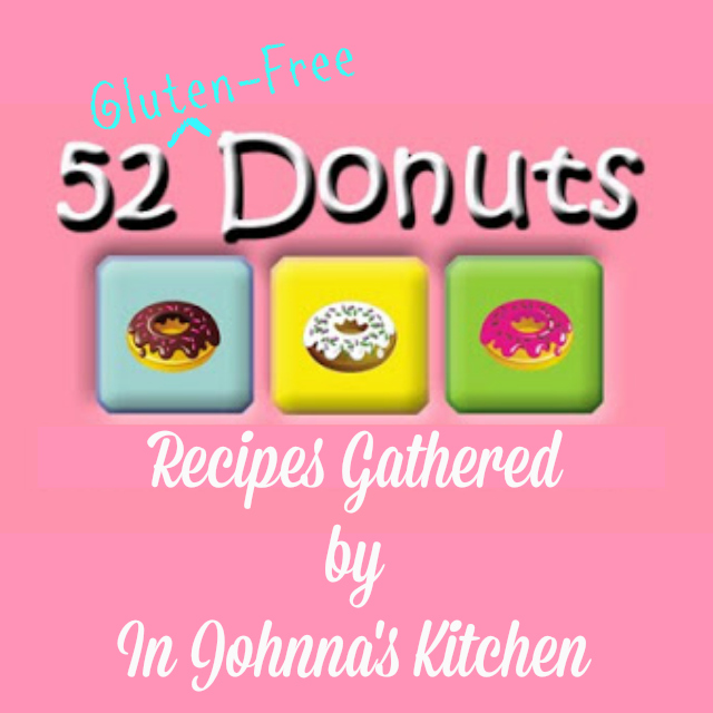 52 Gluten-Free Donuts Recipes