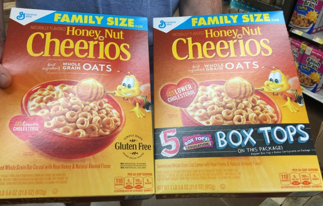 "ive Things You Need To Know About ""Gluten-Free"" Cheerios 